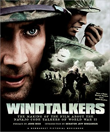Windtalkers By John Woo
