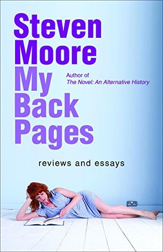 My Back Pages par Steven Moore