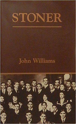 Stoner (John Williams Collection) by Francis Collin Agency Paperback Book The
