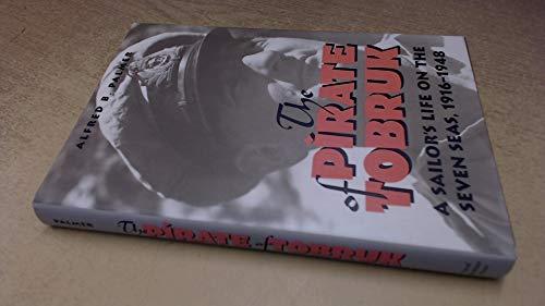 Pirate of Tobruk By Alfred B. Palmer