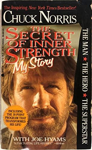 Secret of Inner Strength By Chuck Norris