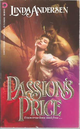 Passion's Price By Linda Andersen