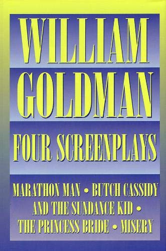 William Goldman By William Goldman