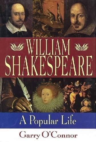 William Shakespeare By Gary O'Connor