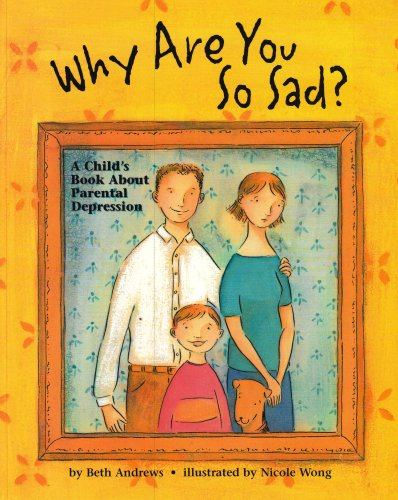 Why are You So Sad? von Beth Andrews