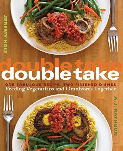 Double Take By A.J. Rathbun