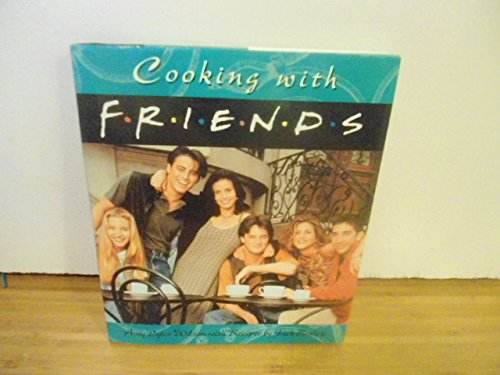 Cooking with Friends by Amy Lyles Wilson