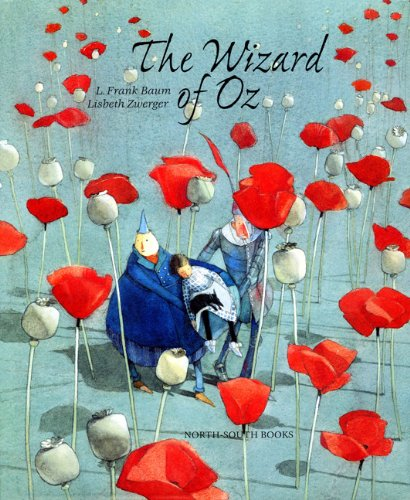 The Wizard of Oz By L. F. Baum