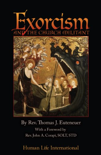 Highlight | The Church Militant Becomes the Church