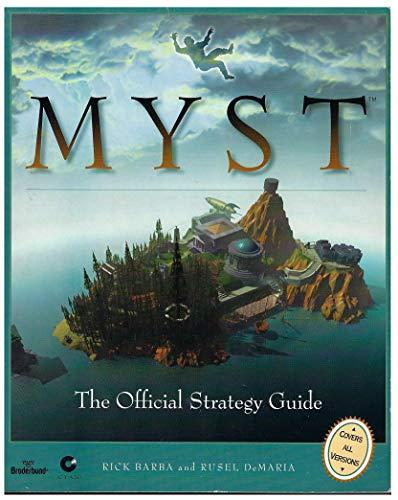 Myst By Rusel DeMaria