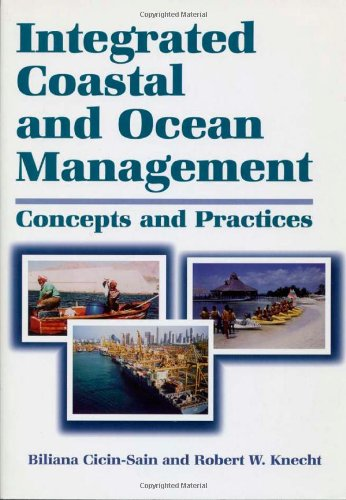 The Integrated approach to Coastal Zone Management (ICZM)