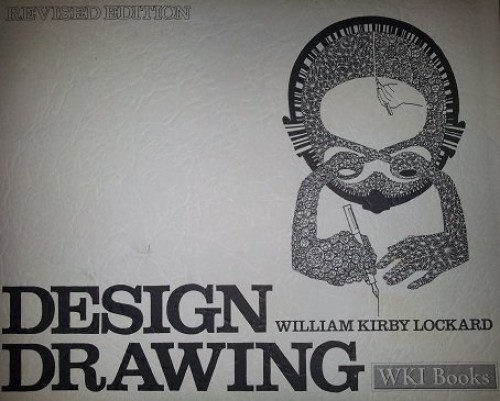 Design Drawing By Learning Crisp