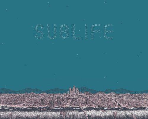 Sublife Volume 1 By John Pham