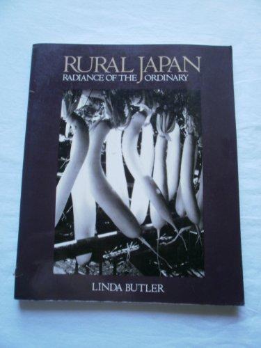 Rural Japan By Linda Butler