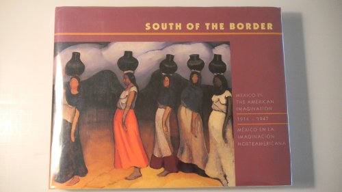 South of the Border By James Oles