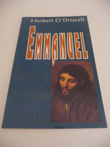 Emmanuel By Herbert O'Driscoll