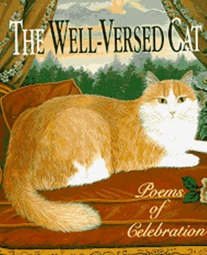 The Well-versed Cat By Running Press