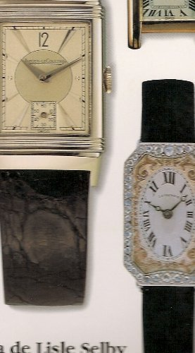 Wrist Watches By Isabella de Lisle Selby