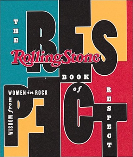 """Book of Respect by """"Rolling Stone"""""""