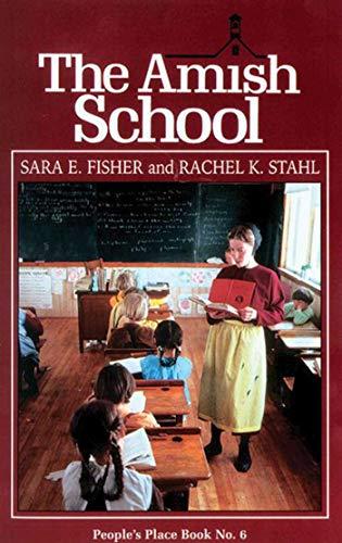 Amish School By Sara Fisher