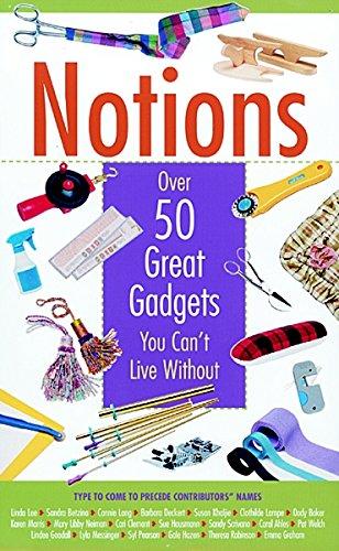 Notions By Linda Lee