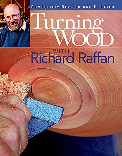 Turning Wood with Richard Raffan by Richard Raffan