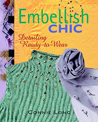 Embellish Chic By Connie Long