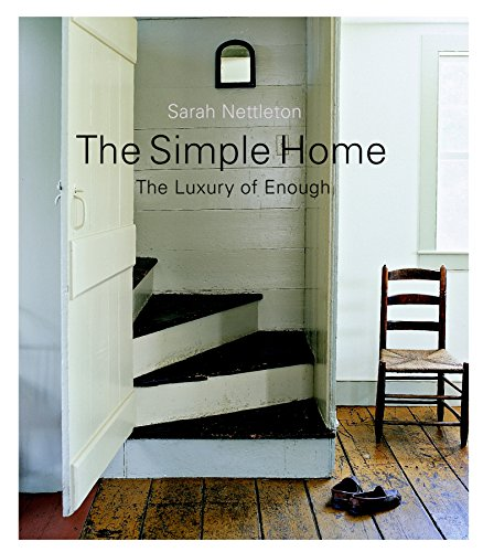 The Simple Home By Sarah Nettleton