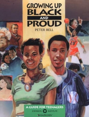Growing Up Black and Proud By Chris Beckham