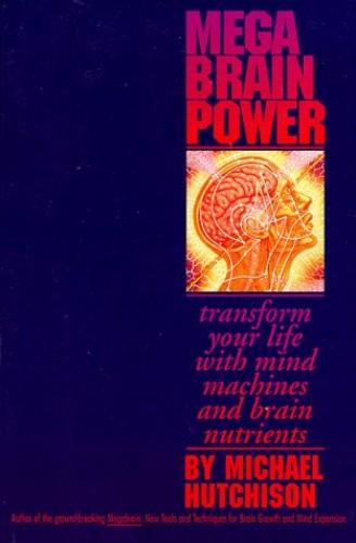 Mega Brain Power By Michael Hutchison