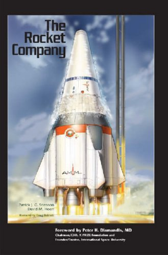 The Rocket Company By Patrick Stiennon