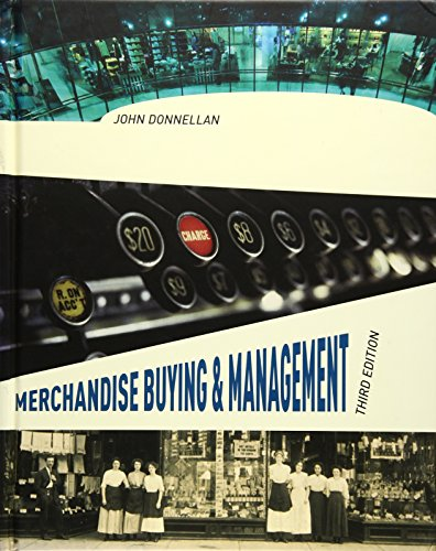 Merchandise-Buying-and-Management-3rd-Edition-by-Donnellan-John-Hardback-Book