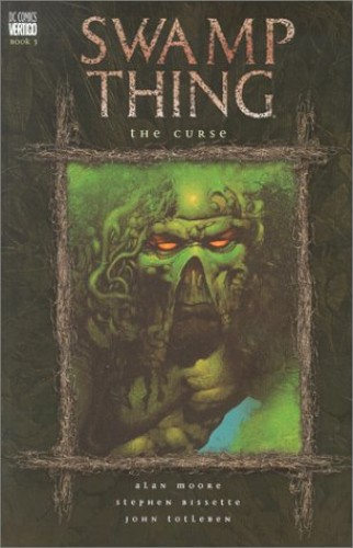 Swamp Thing TP Vol 03 The Curse By Alan Moore