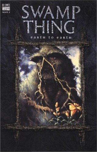 Swamp Thing TP Vol 05 Earth To Earth By Alan Moore