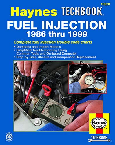 Fuel Injection Manual (86 - 99) By Mike Stubblefield