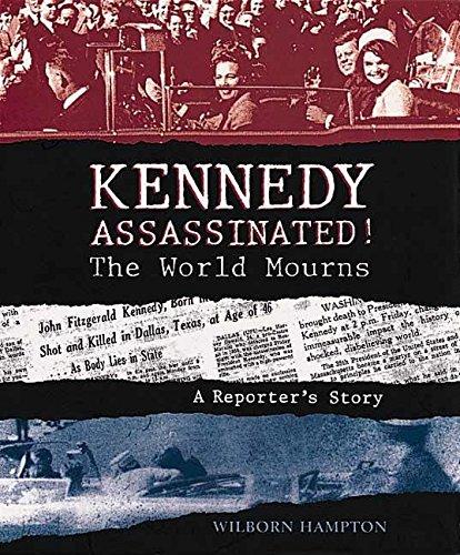 Kennedy Assasinated By Hampton Bill
