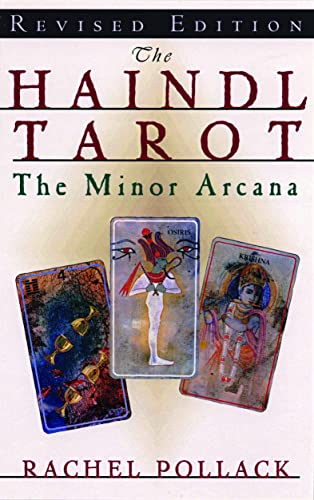 The Haindl Tarot By Rachel Pollack