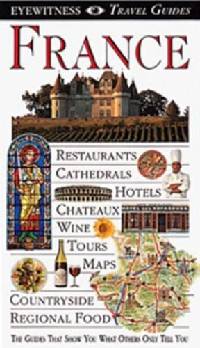 France By Dorling Kindersley Publishing