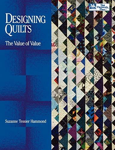 Designing Quilts By Suzanne Hammond