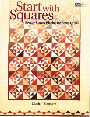 Start with Squares By Martha Thompson