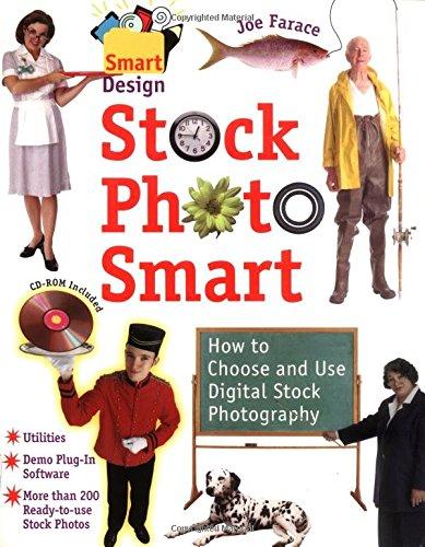 Stock Photo Smart By Joe Farace