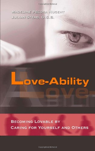 Love-ability By Madeline Pecora Nugent