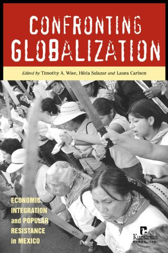 Confronting Globalization By Timothy Wise