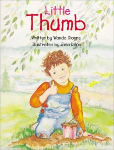 Little Thumb By Wanda Dionne