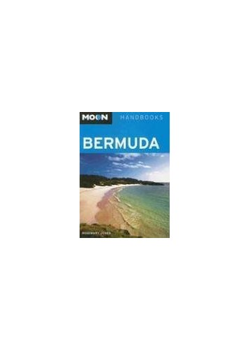 Moon Bermuda By Rosemary Jones