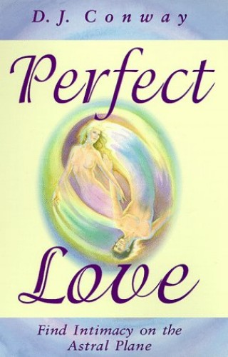 Perfect Love By D. J. Conway