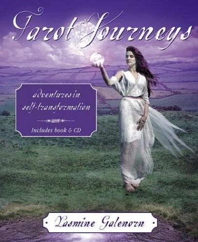 Tarot Journeys By Yasmine Galernorn
