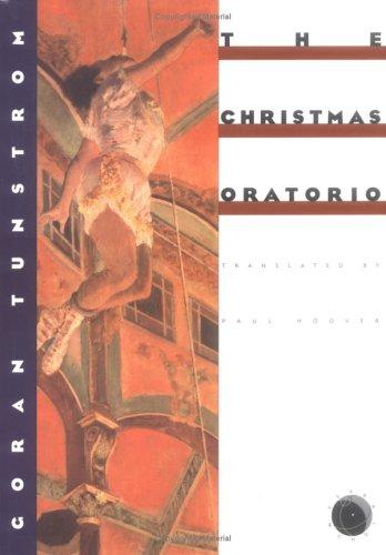 Christmas Oratorio by Goran Tunstrom