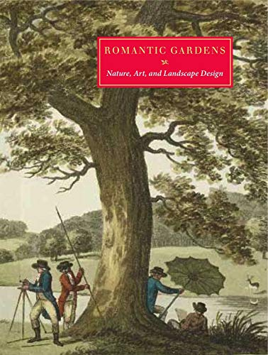 Romantic Gardens By Elizabeth Rogers