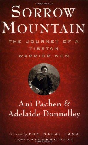 Sorrow Mountain von Ani Pachen